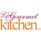 Le Gourmet Kitchen