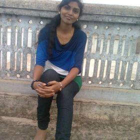 Bhavika Vegad