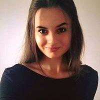Weronika Błaszczyk