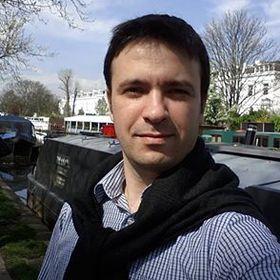 Ştefan Petrovici