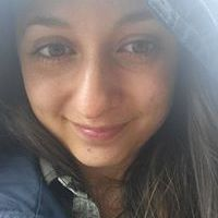 Sofia Shah