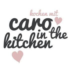 Caro in the Kitchen
