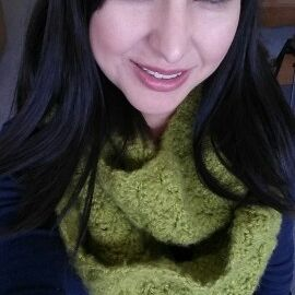 Maggie Isais