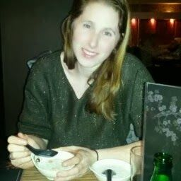 Angeline van Klaveren