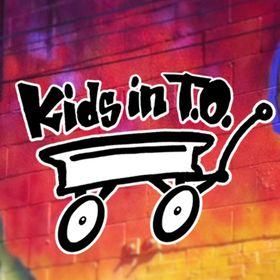 Kids in T.O.
