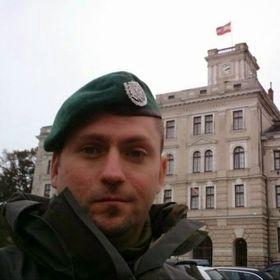 Erhard Vrana