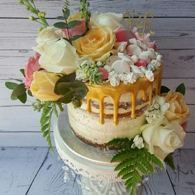 Chloe's Bespoke Cakes