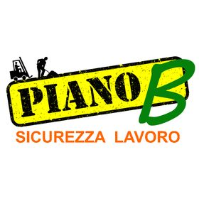Piano B Sicurezza Lavoro Cazzin Massimiliano