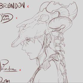 Brandon_木刀
