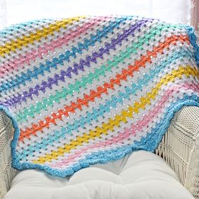 Triple E Crafter Rag Rugs Crocheted