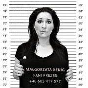 Malgorzata Kenig