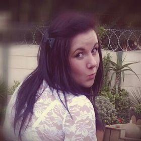 Chenelle Steenkamp