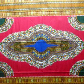 Kitenge Textiles