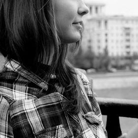 Lena Alexandrova