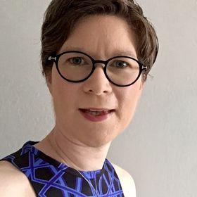 Marie O'Riordan