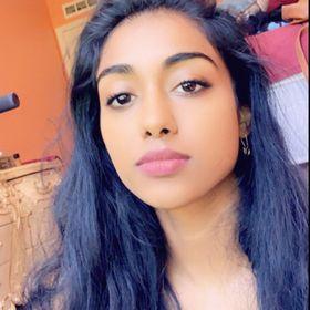 Kimberly Ramlakhan