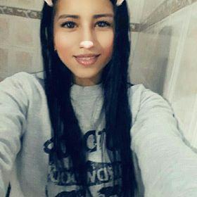 Daniela Rosero