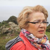 Carmen Diaz Hoyos