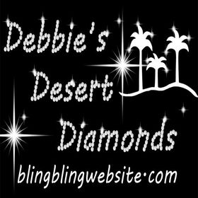 Debbie's Desert Diamonds