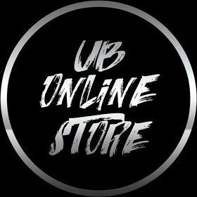 UB Online Store