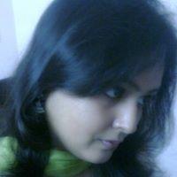Tanusree Sinha