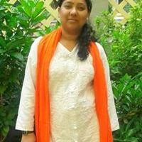 Kamble Shubhangi