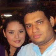 Gricet Garcia Restrepo