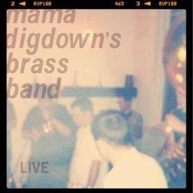 Mama Digdown's