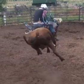 NRS Super Grab Bull Riding Rowel