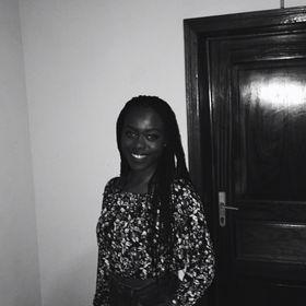 Grace Ishimwe