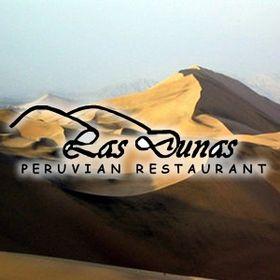 Las Dunas Restaurant