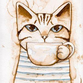 caffeinecat