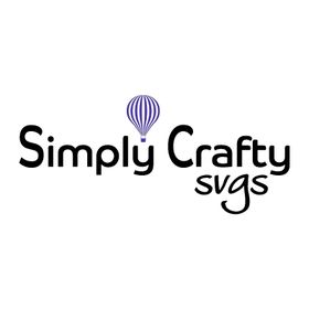 Simply Crafty SVGs