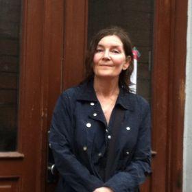 Lena Sjöström