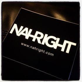 Nah Right