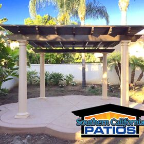 Southern California Patios Inc