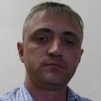 Денис Кипуров