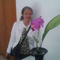 Rosa Dosantos