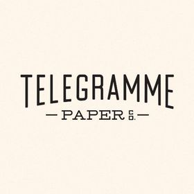 Telegramme Paper Co.