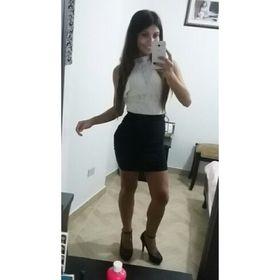 Andrea C Ramirez