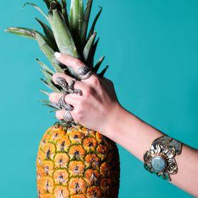 Andrea Novella Jewelry