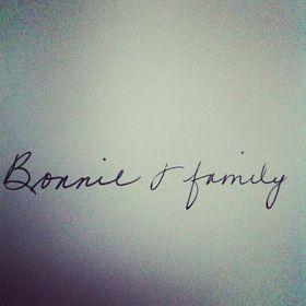 Bonnie F