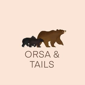 Orsa and Tails