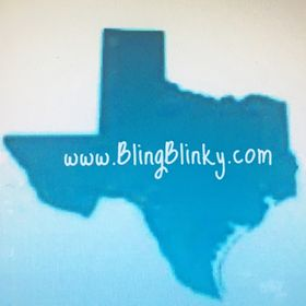 Mr. Bling Blinky of TEXAS