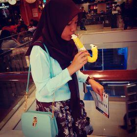 Fadhila Nur Azizah