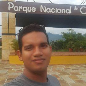 Andres Romero Ortega