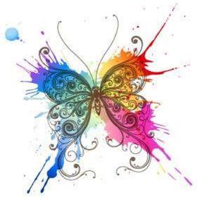Rainbow Handmade Art