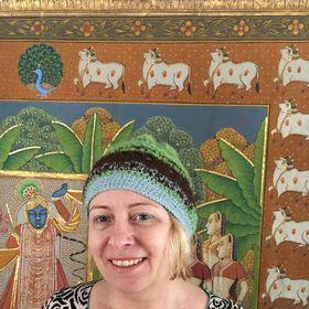 Karina Krohn