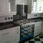 Tonic Kitchens and Furniture