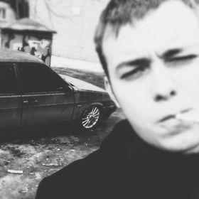 Логунов Артем Олегович